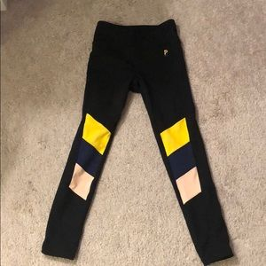 Pants - PE nation leggings XS